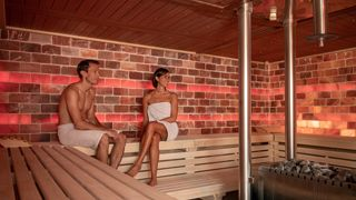 Therme Bad Aibling, Thermalwasser, Moor und Sole